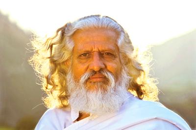 Yogiraj - A Solar Master