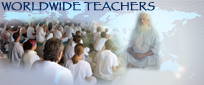 Yogiraj's Worldwide Teachers