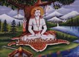 Shiv-Goraksha Baba